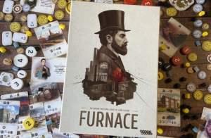 Furnace, reseña by David