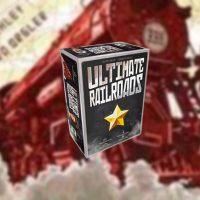 Ultimate Railroads, el gigante de los ferrocarriles de Hans im Glück