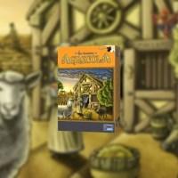 ¡Vuelve Agricola! Asmodee editará en castellano la edición revisada