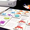 Electropolis juego de mesa