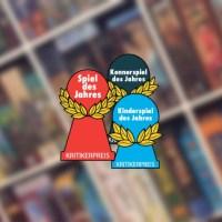 Los Spiel Des Jahres, nominados y nuestras impresiones sobre los favoritos