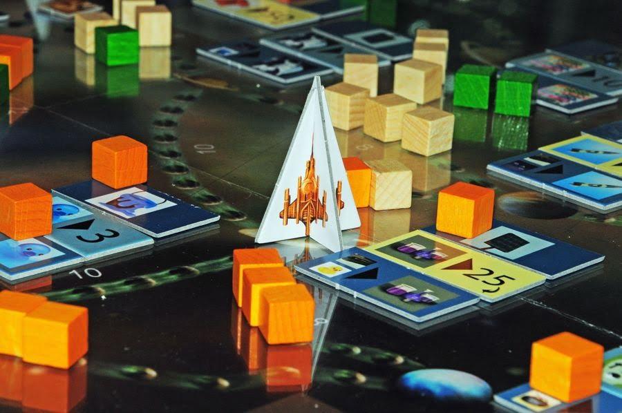 Splotter spellen juegos de mesa