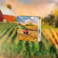 Agronomy, un deckbuilding económico con un sistema original