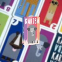 Kariba, reseña by Aida [Jugar y Leer]