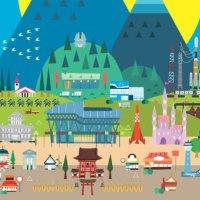¡Tu ciudad, tus reglas! Pandasaurus presenta Machi Koro 2
