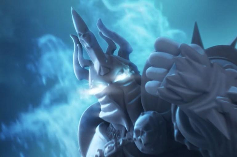 World of Warcraft juego de mesa