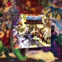 Masters of the Universe Fields of Eternia, previa del juego de Archon Studio
