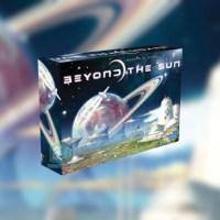 Beyond the Sun, reseña by David