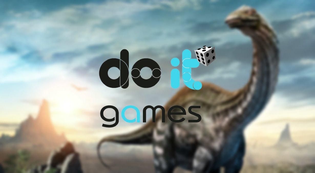 Doit Games juego de mesa