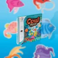 Coral Reef, reseña by Aida [Jugar y Leer]