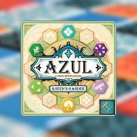 Azul Queen's Garden, la saga continua