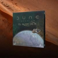 Dune Imperium El auge de Ix, Asmodee confirma fecha y lanzamiento en castellano de su expansión más esperada