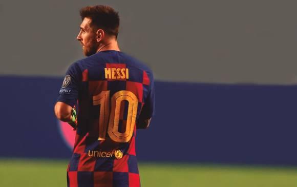 Elsewhere, juventus still seek their first serie a win, while. Asi Fue La Era De Lionel Messi En El Barcelona