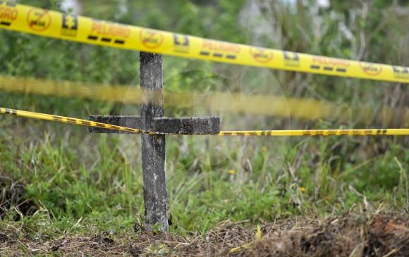 La Defensoría del Pueblo declaró que entre enero de 2016 y febrero de 2017 asesinaron 120 líderes. FOTO donaldo zuluaga