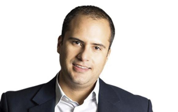 Juan Nicolás SuárezIngeniero Industrial de la Universidad Javeriana de Cali