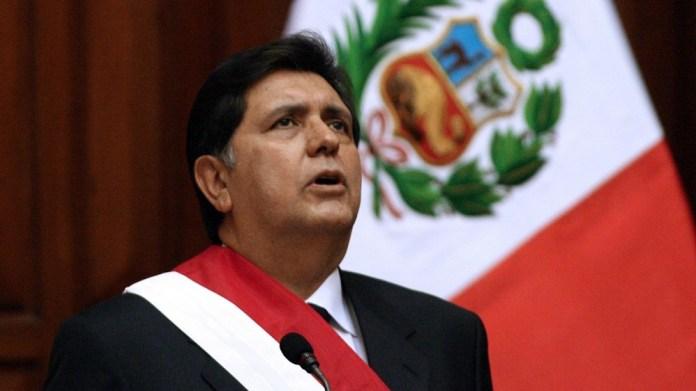 En fotos | El gobierno de Alan García