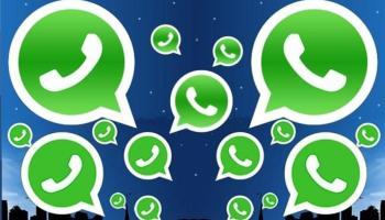 Cómo recuperar conversaciones perdidas de WhatsApp