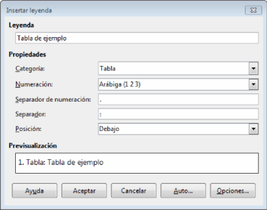 tutorial libre office writer