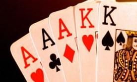 Full poker