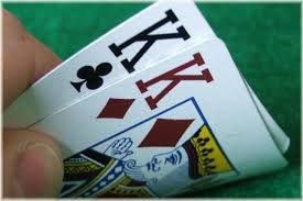 mano pareja poker