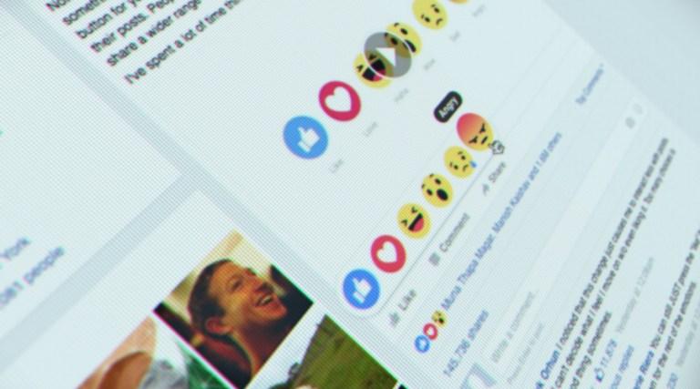 facebook, negocios
