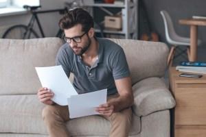 crédito civil, notificación, el contribuyente