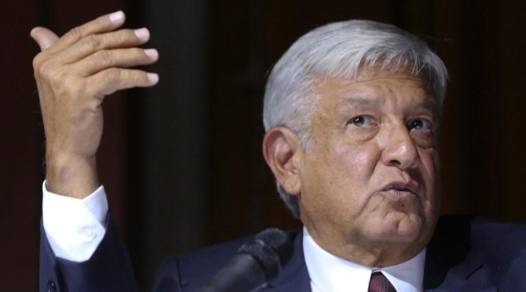 Presidente no modificará la edad para jubilación: AMLO