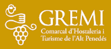Gremi Comarcal d'Hostaleria i Turisme de l'Alt Penedès