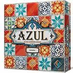 Imagen del juego de mesa Azul