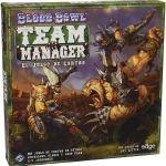Imagen del juego de mesa Blood Bowl Team Manager