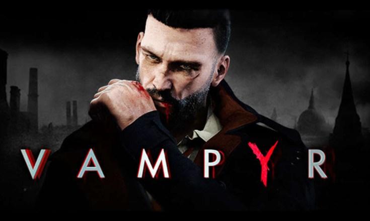 Imagen de cabecera de Vampyr