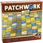 imagen del juego de mesa Patchwork