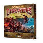 Imagen del juego de mesa Warhammer Diskwars