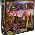 Imagen del juego de mesa 7 Wonders