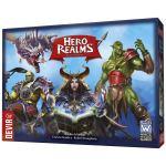 Imagen del juego de mesa Hero Realms