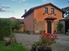 Galería de fotos casa rural El Correntíu
