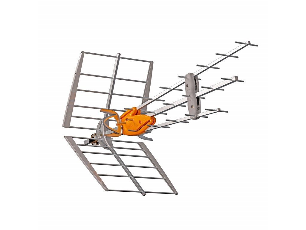 Antenna Uhf Televes T Force