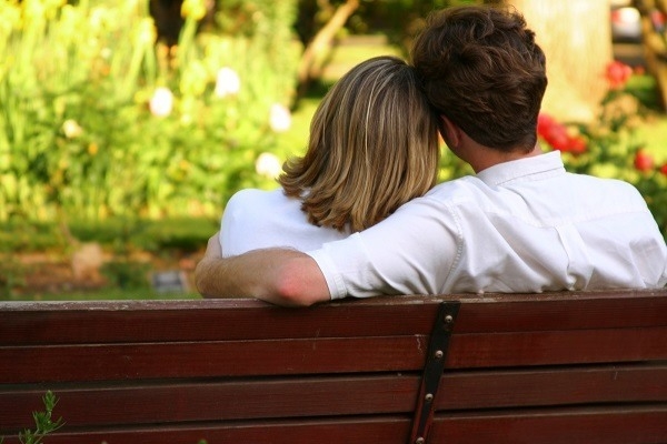 10 STAGES EVERY LONG-TERM RELATIONSHIP PASSES THROUGH