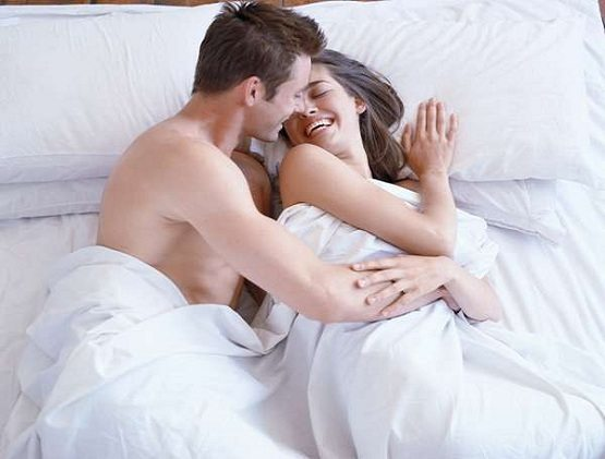 6 SCIENTIFIC AND PSYCHOLOGICAL REASONS WOMEN LOVE TO CUDDLE AFTER S*X