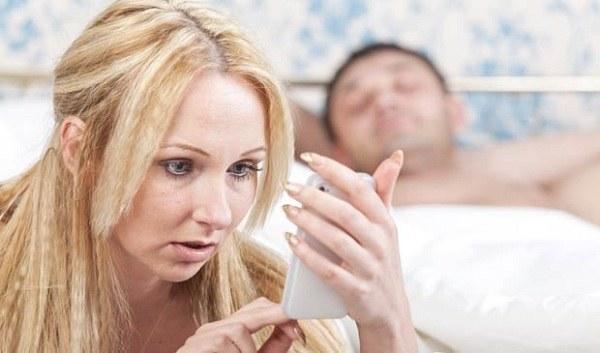 kenapa suami curang, kenapa lelaki curang, suami curang, tanda suami curang, curang dalam perkahwinan, curang dengan pasangan