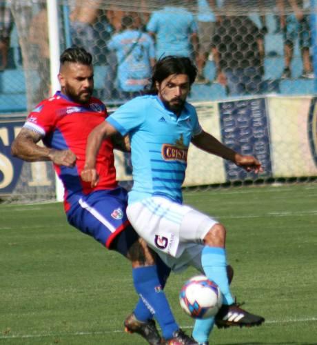 Jorge Luis Cazulo