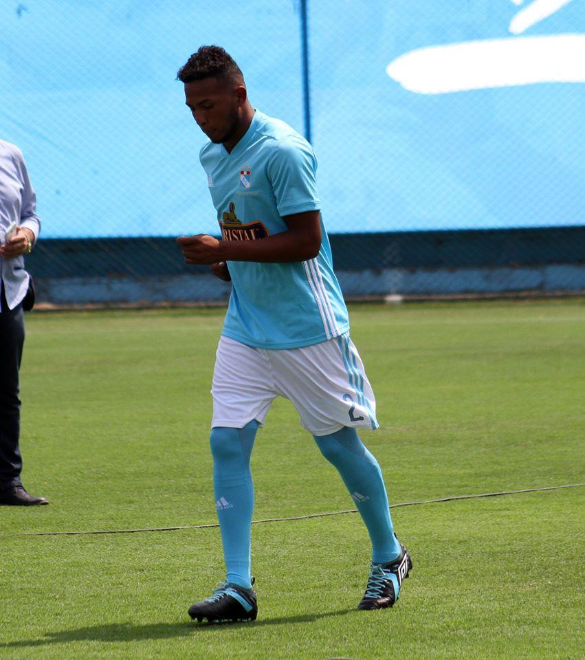 Johan Madrid