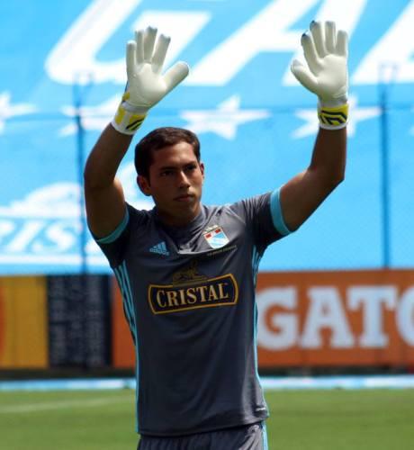 Patricio Alvarez
