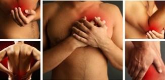 Mapa del dolor crónico no oncológico