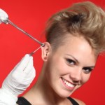como cuidar un piercing recien hecho