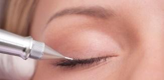 Maquillaje permanente o micropigmentación