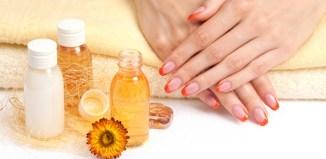 El cuidado de las manos para mantenerlas bellas
