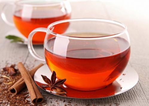 Como preparar el te rojo chino para adelgazar