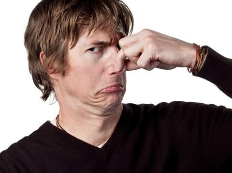 halitosis como combatir mal olor de boca