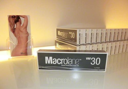 Francia prohibe el uso de Macrolane para aumento mamario